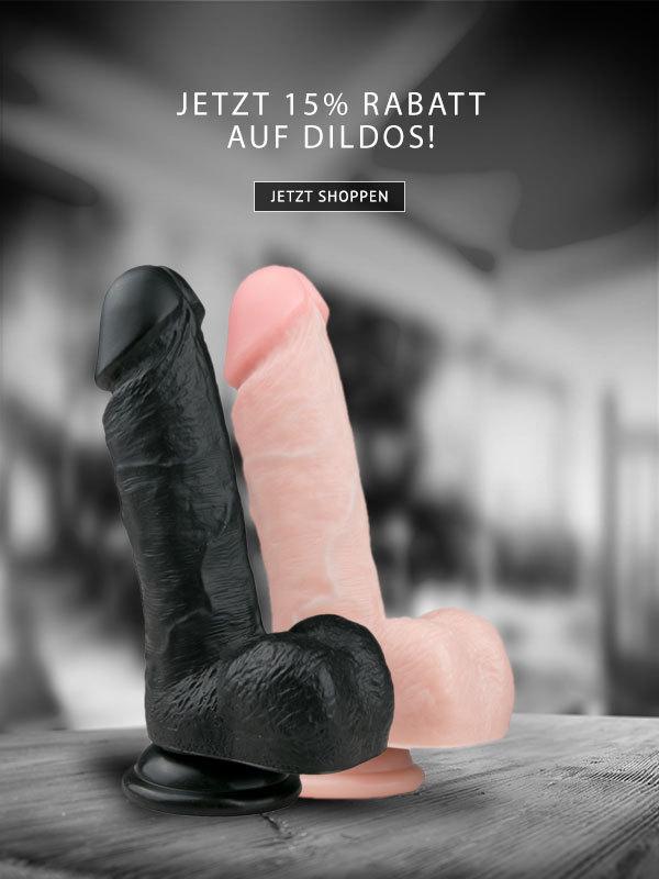 Dildo's
