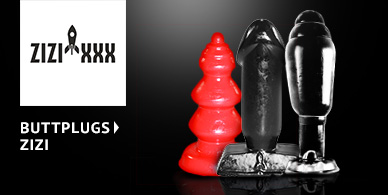 Zizi Buttplugs