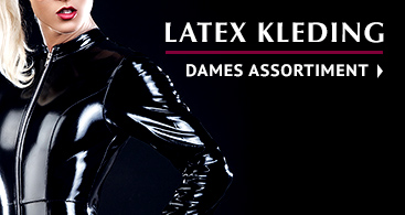 Latex Kleding Dames