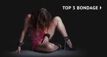 Top 3 Bondage Deals