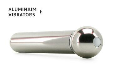 Aluminium vibrators