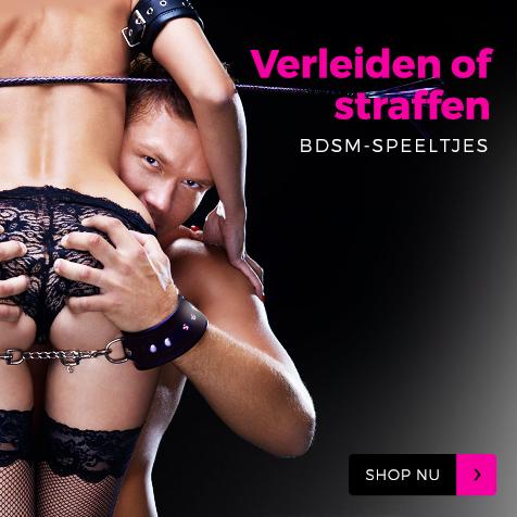 BDSM Speeltjes