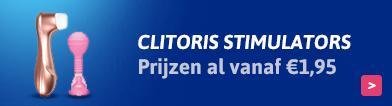 Clitoris Stimulators