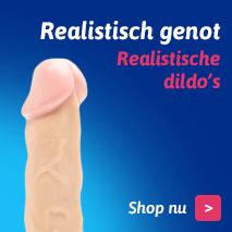 Realistische dildo's