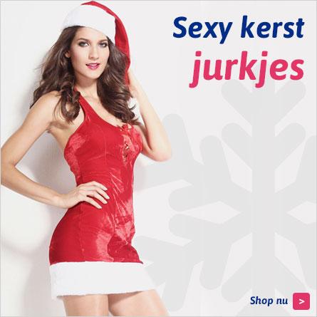 Kerst jurkjes