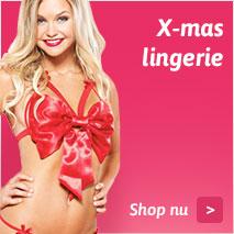 X-mas lingerie