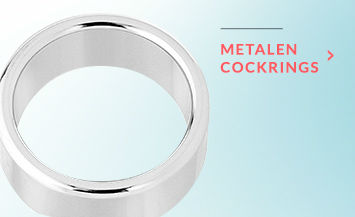 metalen cockring