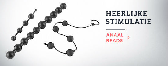anaal-beads kopen