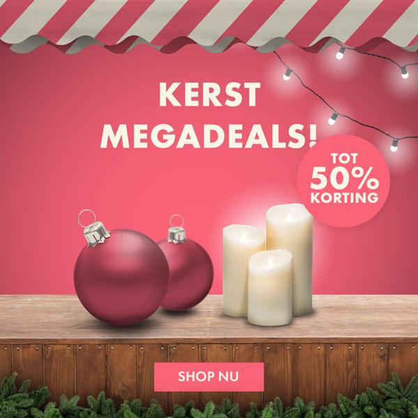 Shop onze mega deals!