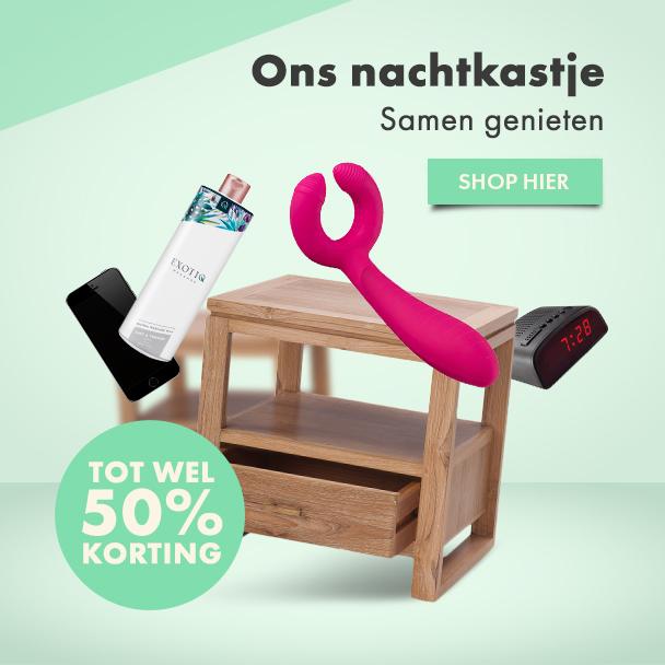 Speciale deals voor jou en je partner!