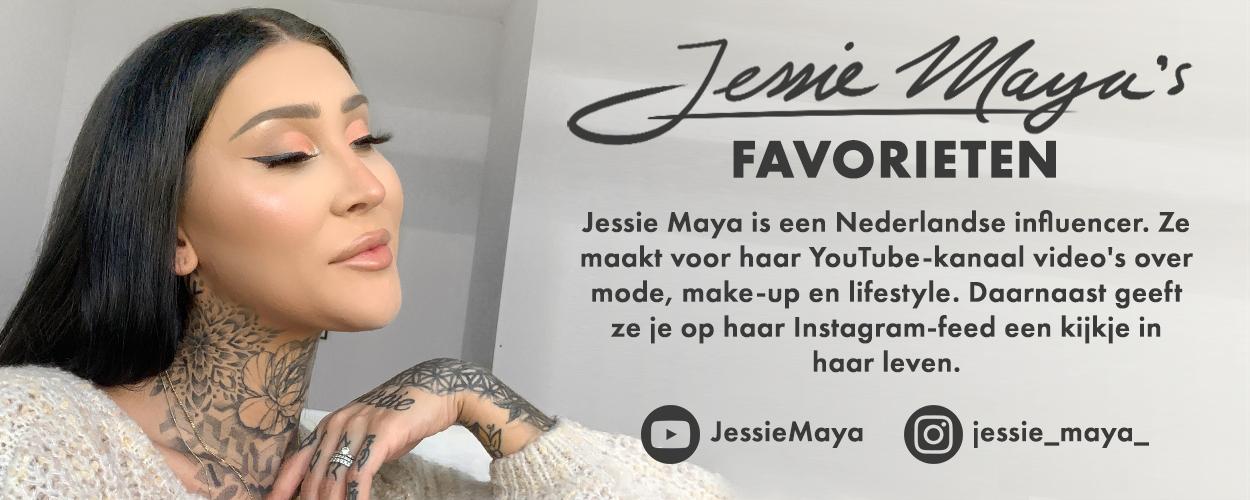 De favorieten van Jessie Maya