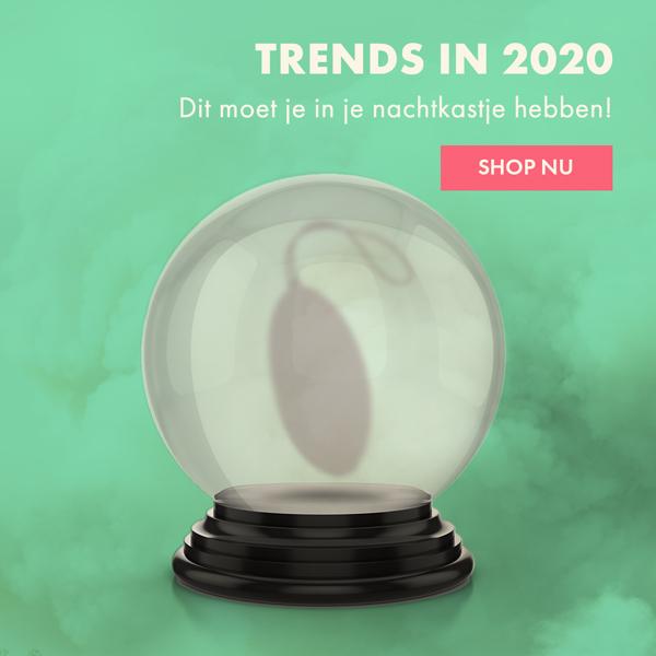 Wat zijn de trends voor 2020?