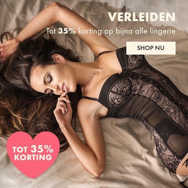 Spannende lingerie kopen?