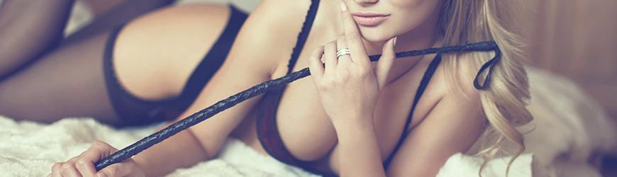 BDSM fantasieën voor hem en haar