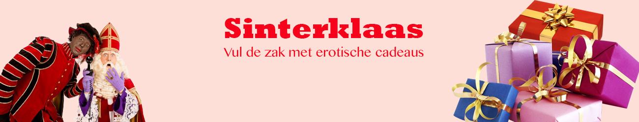 Kinky Sinterklaas