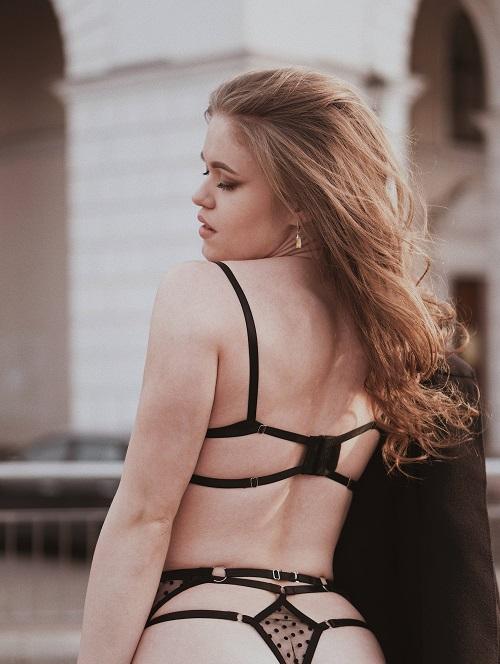 Black friday sexshop lingerie