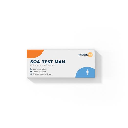 SOA-test