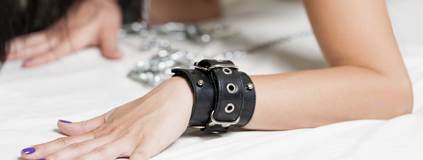 BDSM Handboeien