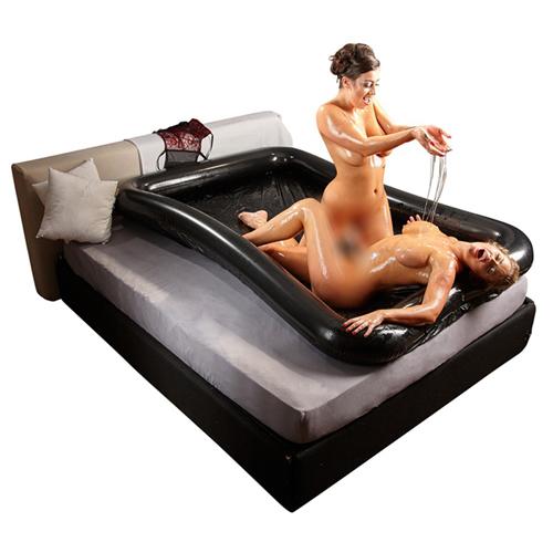 Body2Body Massage