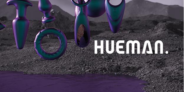 Hueman