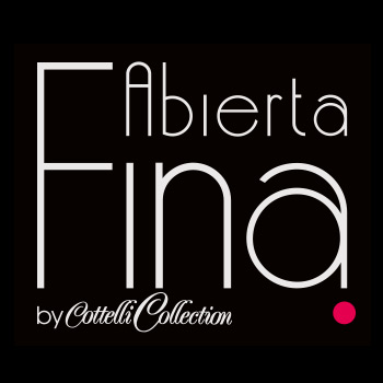Abierta Fina