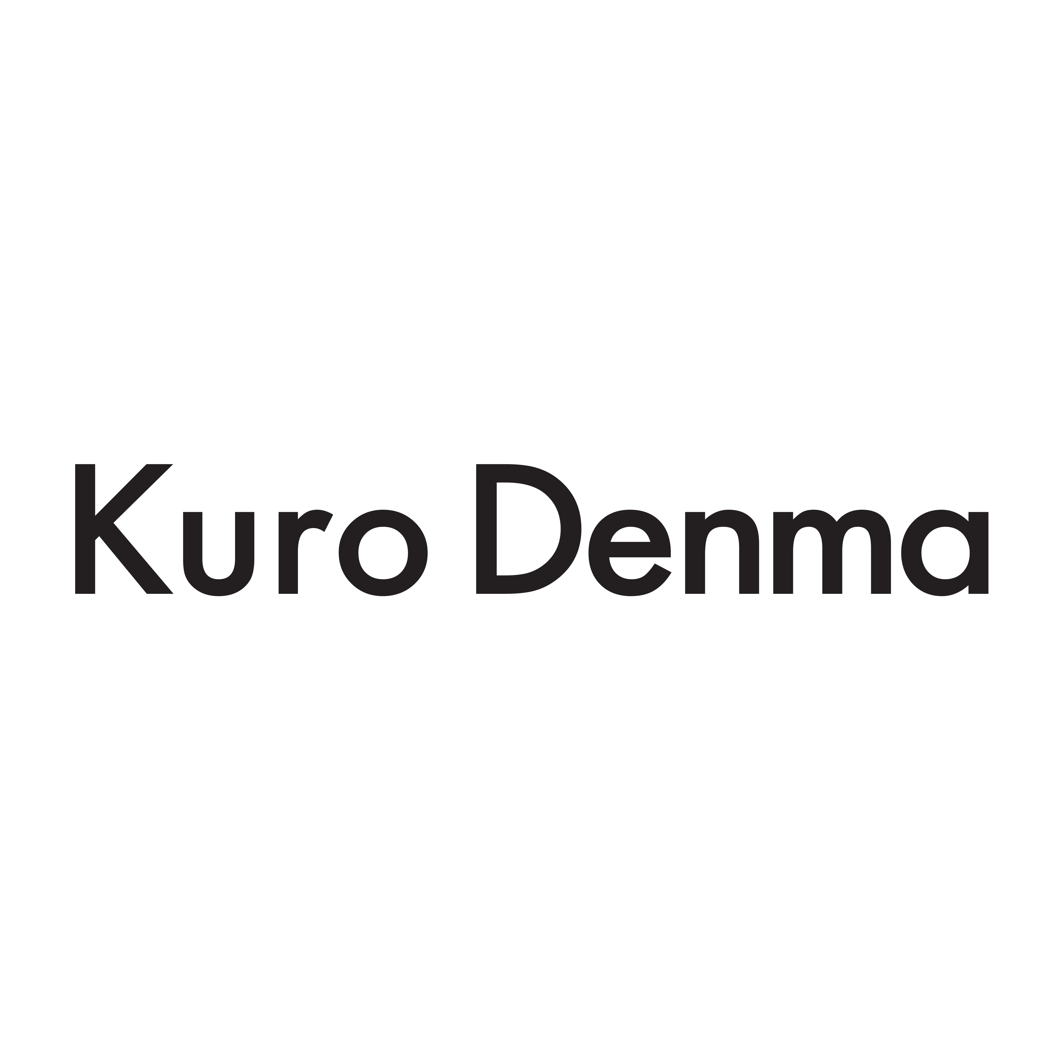 Kuro Denma