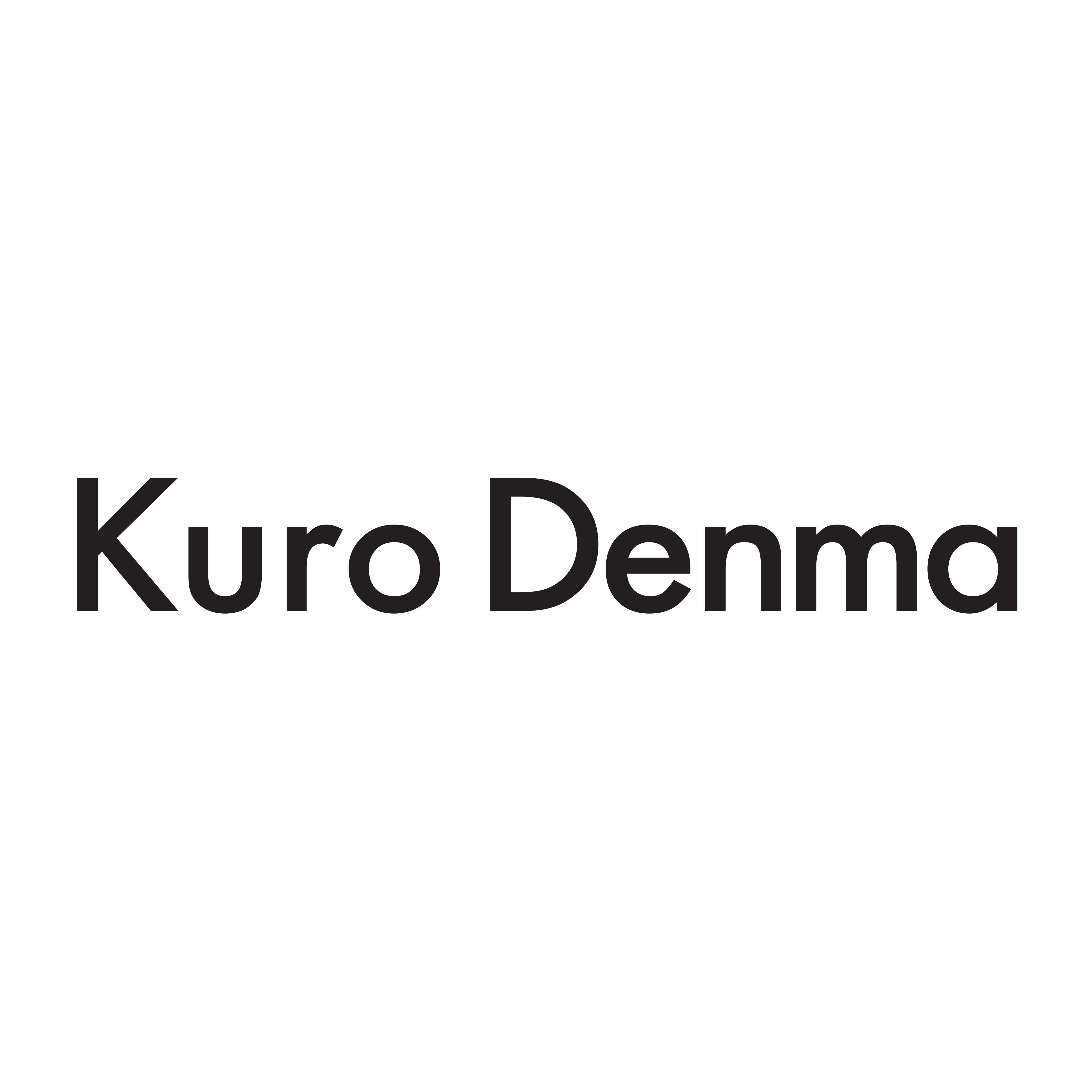Kuro Denma